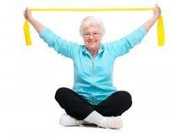 Older adult training