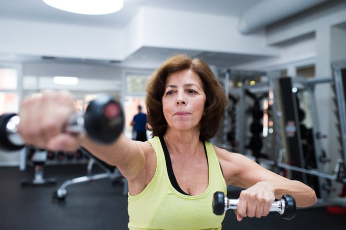 Osteoporosis strong bones Bone Fit