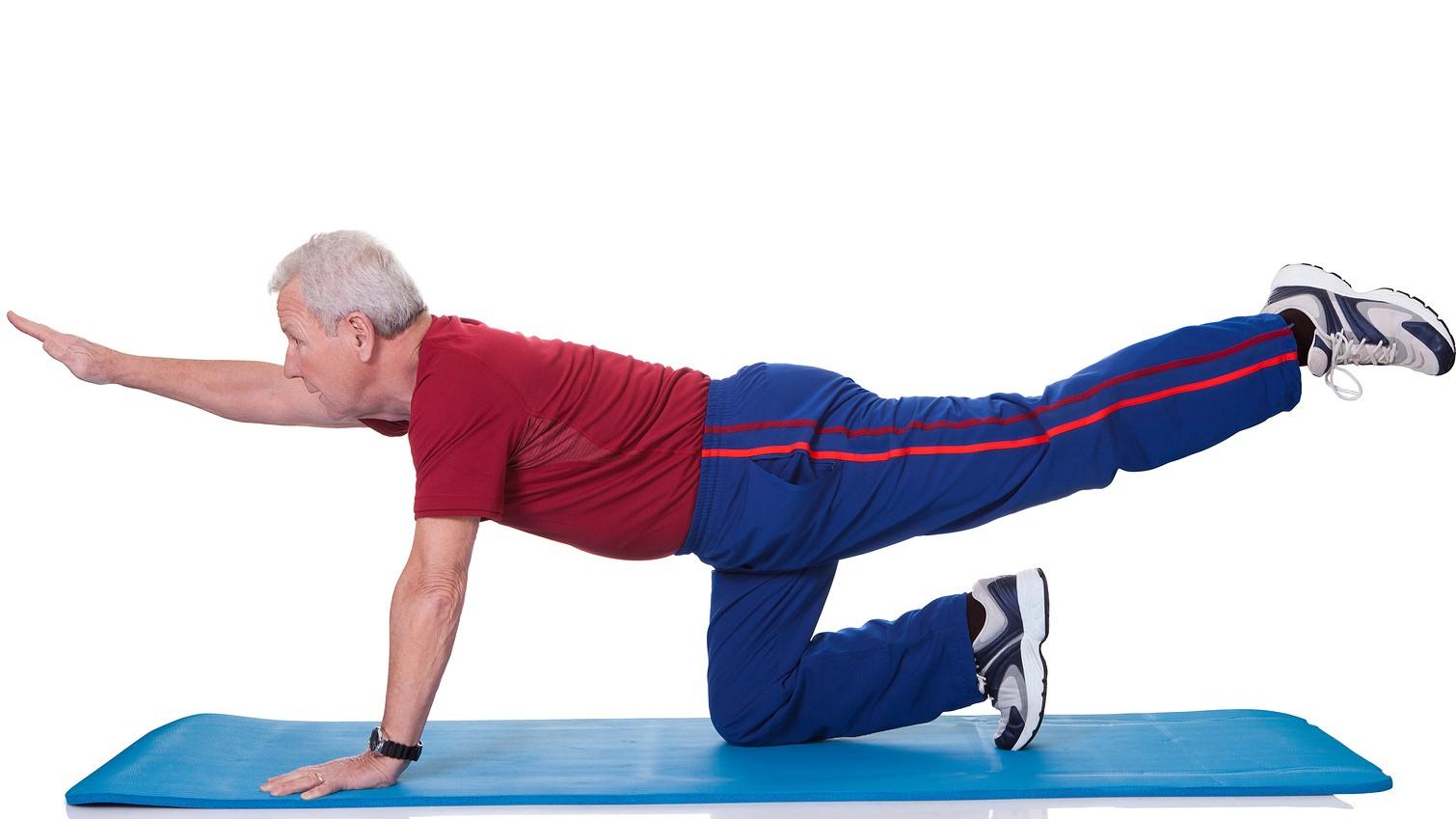baby boomer training